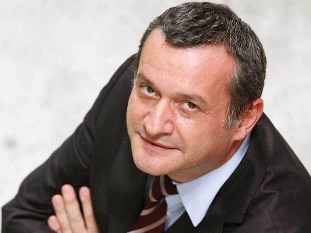 Ioan Mezei