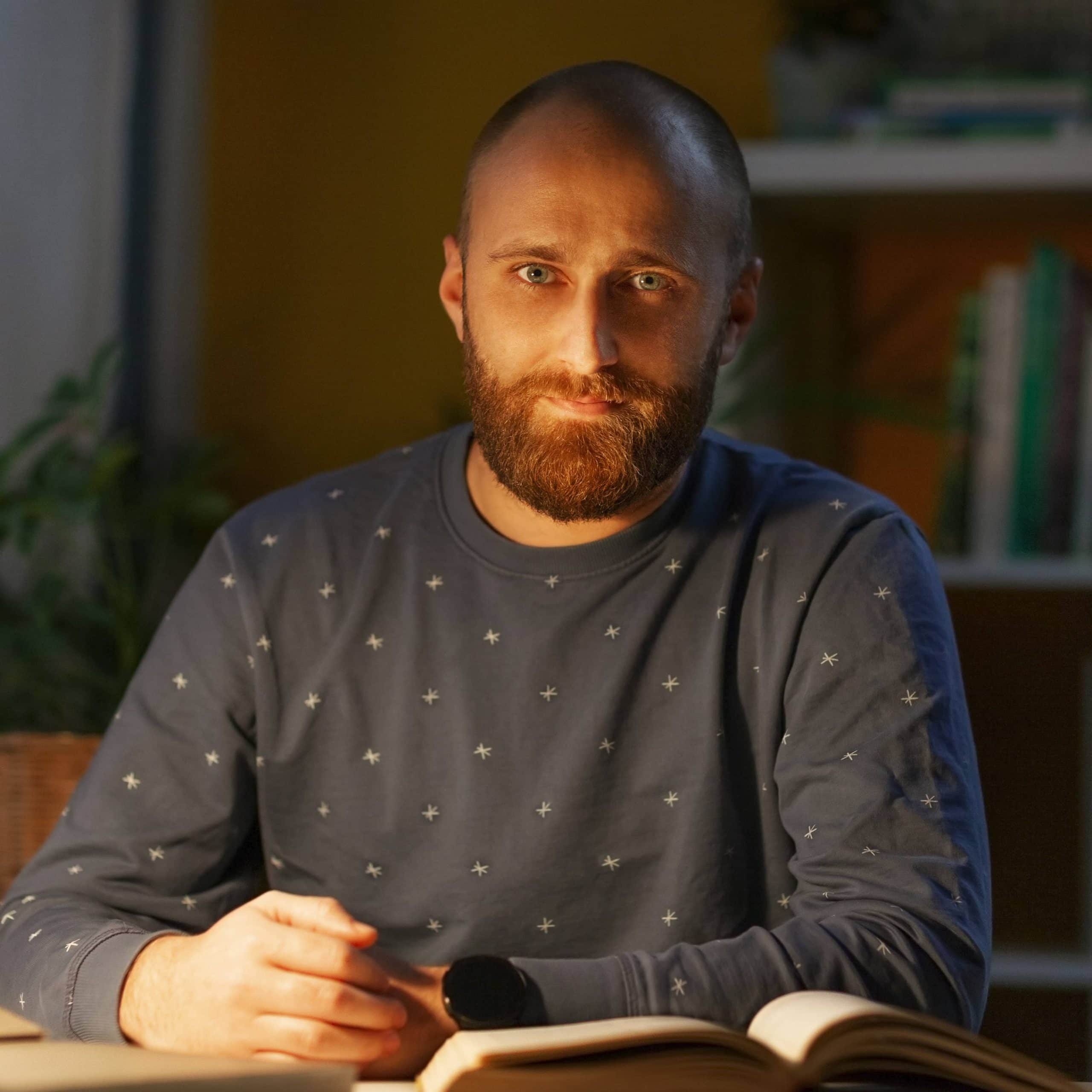 Andrei Buzea