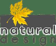 Firma amenajari gradini si spatii verzi in Bucuresti si in tara – naturaldesign.ro Logo