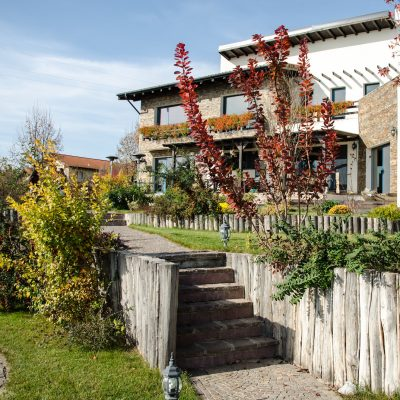 Amenajari gradini si spatii verzi in Bucuresti