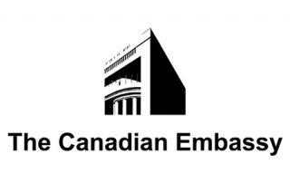 Ambasada Canadei in Romania